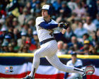 Paul Molitor Milwaukee Brewers MLB Licensed Fine Art Print (Select Photo & Size)