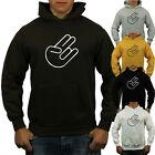 Hoodie Hoddy Shockerhand Kapuzenpullover Tuning Kult Sweater Fun Shirt S-XXL