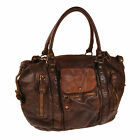 Borsa  donna made in italy vintage- 662016-3