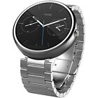 Motorola Moto 360 Bluetooth 46MM Backlit LCD Water Resistant SmartWatch