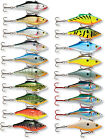 LIPLESS FISHING LURE RAPALA RATTLIN RNR07 RNR-07