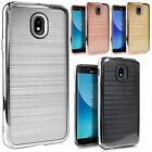 For ZTE Grand X Max 2 Rubberized Hard Protector Case Snap Cover +Screen Guard
