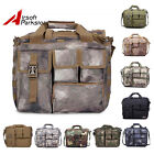 Tactical Military Laptop Tablet PC/IPAD Shoulder Hand Bag Pouch Computer Case