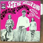 "STEVE MILLER BAND Going To The Country 7"" OG FRENCH PICTURE SLEEVE MINT!"
