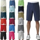 Adidas Golf Shorts Mens Ultimate Solid Short Multiple Colors Available New
