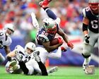 Stevan Ridley New England Patriots 2014 NFL Action Photo (Select Size)
