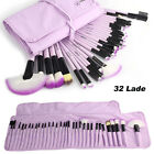 Vander 32pcs Professional Soft Cosmetic Eyebrow Shadow Makeup Brush Set Kit Case <br/> 5800 SOLD❀USA Stock! Offer Drop shipping❀Soft Brushes❀