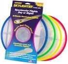 Aerobie SkyLighter (Pick Color) Light Up Flying Frisbee Disk Disc Sky Lighter