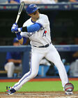 Troy Tulowitzki Toronto Blue Jays 2015 MLB Action Photo SE008 (Select Size)
