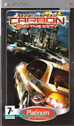 Need for Speed Carbon: Own the City Sony PSP 7+ Racing Game