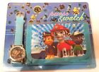 Children Character Watch and Wallet Set Girls Boys Kids Party Gift Stocking