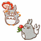 Anime My Neighbour Totoro Sewing on Patch Embroidered Applique DIY Clothing Bags