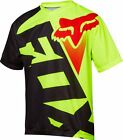 Fox Clothing Youth Ranger Short Sleeve Cycling Jersey