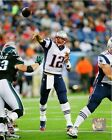 Tom Brady New England Patriots 2014 NFL Action Photo (Select Size)