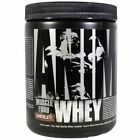 Universal Nutrition Animal Whey  128g - 135g x 1 / 2 / 3 / 6 - All Flavours
