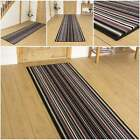 Strike Purple - Hallway Carpet Runner Rug Mat For Hall Extra Very Long Cheap New