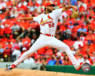 Michael Wacha St. Louis Cardinals 2015 MLB Action Photo SC212 (Select Size)