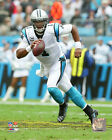 Cam Newton Carolina Panthers 2015 NFL Action Photo SI080 (Select Size)