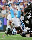 Kelvin Benjamin Carolina Panthers 2014 NFL Action Photo (Select Size)