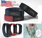 US I5 Plus Bracelet Bluetooth Smart Tracker Sit with Wrist Band For Android iPhone