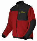 Klim Everest Mid Layer Jacket Red Men's XS-2XL