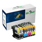 8 Compatible LC223 Ink Cartridge For Brother Printers