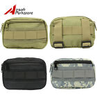 Tactical Airsoft Outdoor Molle Utility Tool Pouch EDC/Accessory Drop Pouch Bag