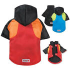 Kong 3 in 1 DOG COAT Fleece Jacket RED or BLUE XXS-XL HURRY LIMITED QUANTITIES