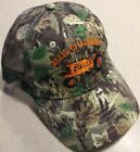 Allis Chalmers Diamond, Triangle or WD-45 Embroidered Camo Hat (4 types)