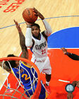 Branden Dawson Los Angeles Clippers 2015-16 NBA Action Photo SL068 (Select Size)