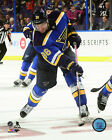 Troy Brouwer St. Louis Blues 2015-2016 NHL Action Photo SL066 (Select Size)