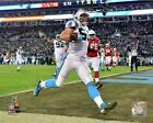 Luke Kuechly Carolina Panthers 2015 NFC Championship Photo SR149 (Select Size)