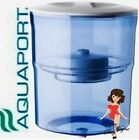 NEW Aquaport AQP-FBOT4 6.5l Water Cooler Filter Bottle -Extra Filters Avail