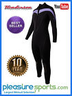 Henderson Thermoprene Women's Wetsuit Front Zip 3mm Full Diving BEST SELLER!