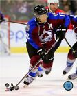 Jarome Iginla Colorado Avalanche 2014-2015 NHL Action Photo RK060 (Select Size)