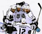 Los Angeles Kings 2014 Stanley Cup Game 3 Goal Celebration Photo (Size: Select)