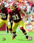 Ryan Kerrigan Washington Redskins 2015 NFL Action Photo TB142 (Select Size)