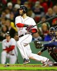 Dustin Pedroia Boston Red Sox 2016 MLB Action Photo SZ054 (Select Size)