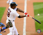 Torii Hunter Minnesota Twins 2015 MLB Action Photo RW134 (Select Size)