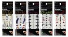 *MAYBELLINE Color Show LIMITED EDITION Nail Tattoos/Decals NEW! *YOU CHOOSE*