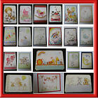 BABY CARD TOPPER WITH=GEMS (BUY 2 GET 3rd ONE  FREE) 7X5 /A5 CARD)MAY 2016
