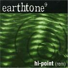 Hi-Point (rem) - Earthtone9  (CD)  **NEW**  FREE Same Day Shipping