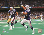 Ty Law New England Patriots NFL Licensed Fine Art Prints (Select Photo $13.99 USD