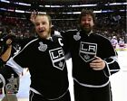 Dustin Brown Justin Williams LA Kings 2014 Stanley Cup Game Photo (Select Size)