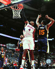 Paul Millsap Atlanta Hawks 2014-2015 NBA Action Photo RT054 (Select Size)