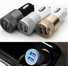 USB 3.1A Car Charger 2Port Adapter For Smart Mobile Cell Phone Adapter Plug Best