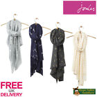 Joules Womens Orna Scarf (V) **FREE UK Shipping**