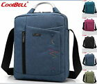 8*10*12*Shoulder Bag Briefcase Hand Bag Nylon Messenger Bag Case For Macbook
