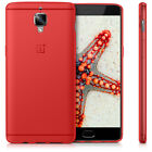 Hülle für OnePlus 3 3T Handyhülle Handy Case Cover klar Smartphone Backcover