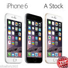 Apple Iphone 6 16 64 128GB Factory Unlocked Touch ID Smartphone-Gold Grey Silver